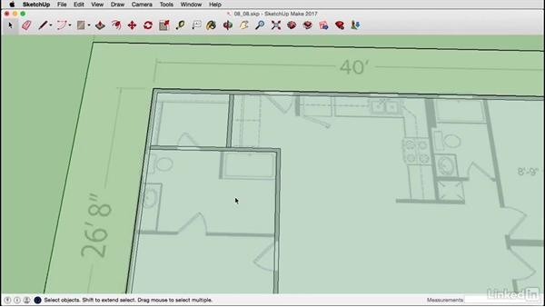 Draw From A Floor Plan On Mac