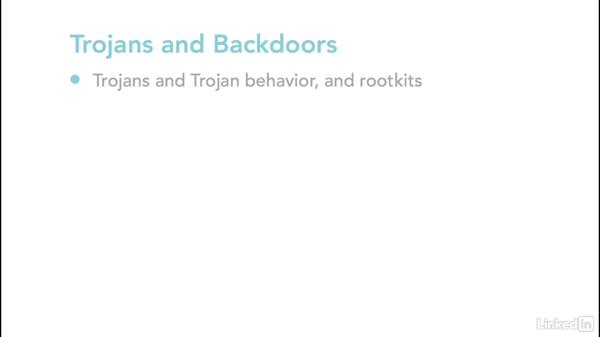 What you should know: Ethical Hacking: Trojans and Backdoors
