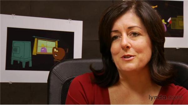 Ashley's story: Creative Inspirations: Renegade Animation, Animation Studio