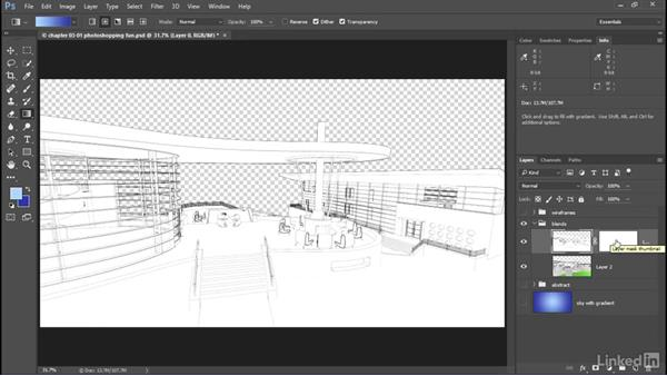 Random Dave tips and tricks: Rhino Project: Architectural Documentation