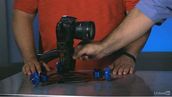 Skatewheel and skateboard dollies: Video Gear: Support & Grip