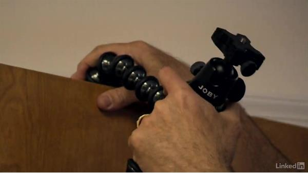 What is a micro tripod?: Video Gear: Support & Grip