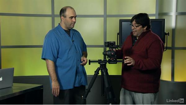 Shoot strategies: Video Gear: Support & Grip