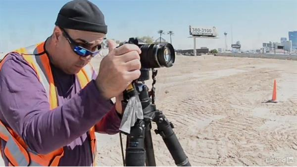 Using lens wraps: Video Gear: Support & Grip