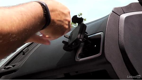 Mounting cameras to the dashboard: Video Gear: Support & Grip
