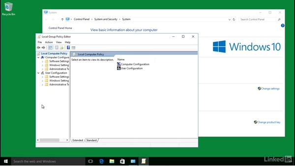 Managing WSUS clients: Windows Server 2016: Manage, Monitor, and Maintain Servers