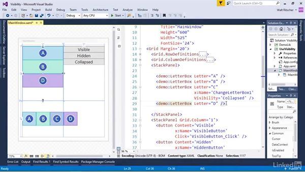 Welcome: Windows Presentation Foundation 2: Layout