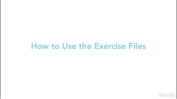 How to use the exercise files: Office 365: Provision SharePoint Online Site Collections