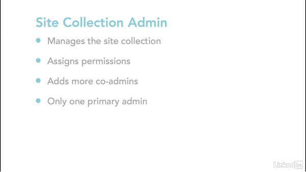 Adding site collection admins: Office 365: Provision SharePoint Online Site Collections