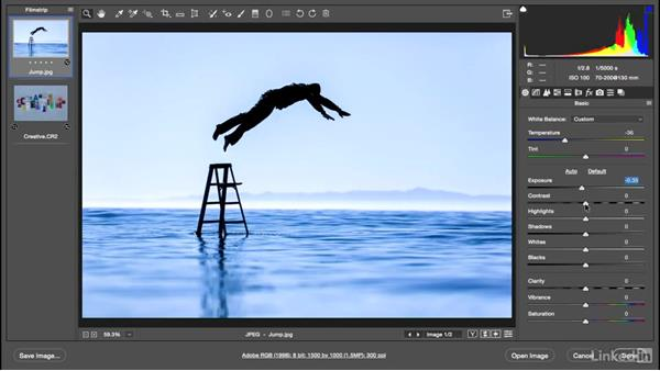 Improving your images with the basics: Photoshop CC 2017 for Photographers