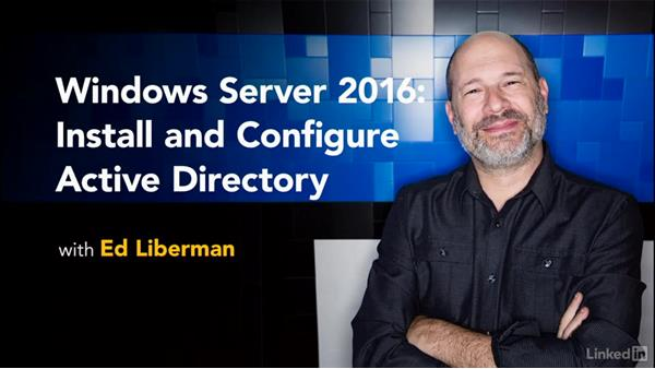 Next steps: Windows Server 2016: Install and Configure Active Directory