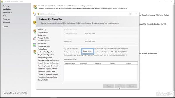 Install SQL Server: Building Web APIs with ASP.NET Core