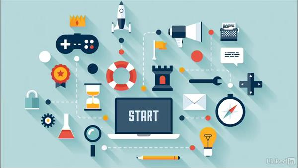 Welcome: 2D Game Design and Development Essential Training