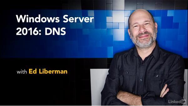 Next steps: Windows Server 2016: DNS