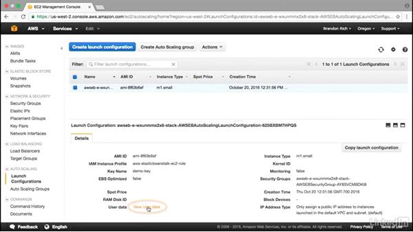 Welcome: Amazon Web Services: Deploying and Provisioning