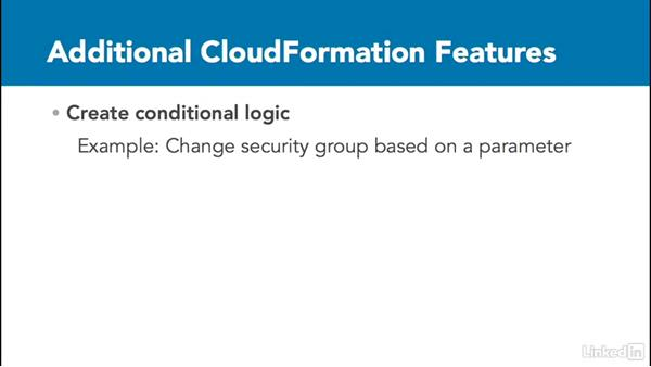 Understand AWS CloudFormation: Amazon Web Services: Deploying and Provisioning