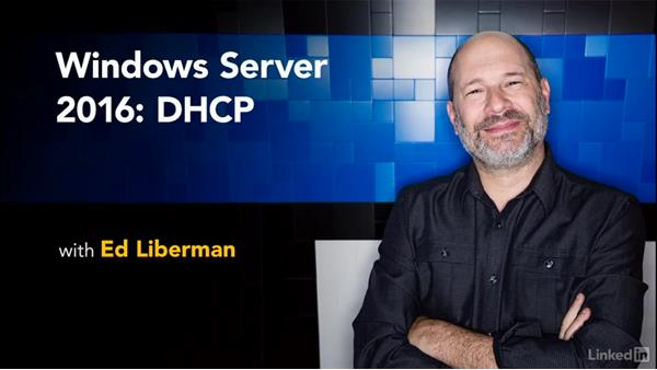 Next steps: Windows Server 2016: DHCP
