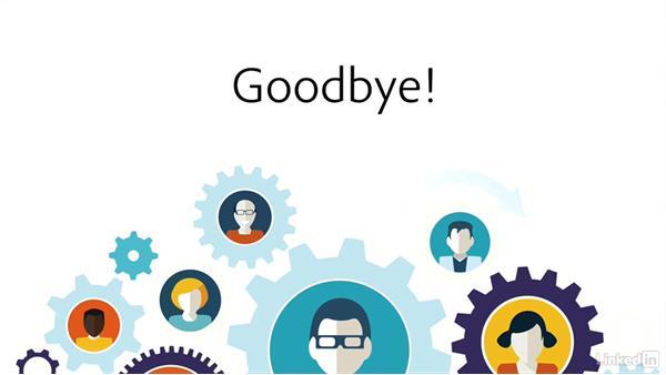 Goodbye: Freelance UX: Managing Clients