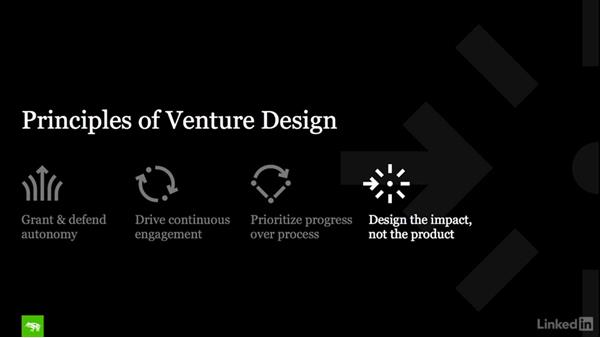 Wrap up and next steps: Design Thinking: Venture Design