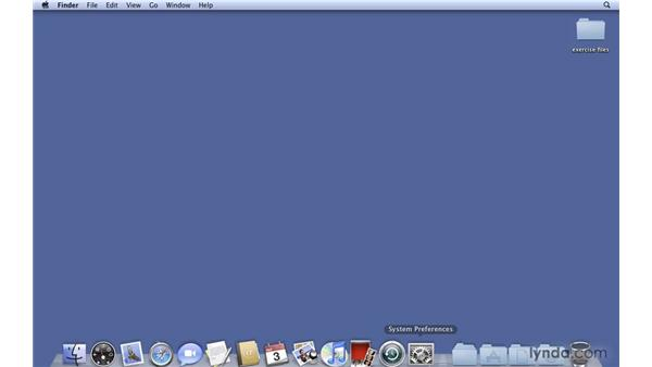 : Mac OS X 10.6 Snow Leopard New Features