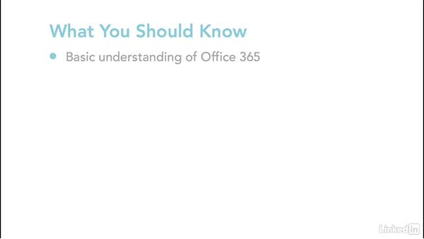 What you should know: Office 365: Configure Exchange Online and Skype for Business Online for End Users
