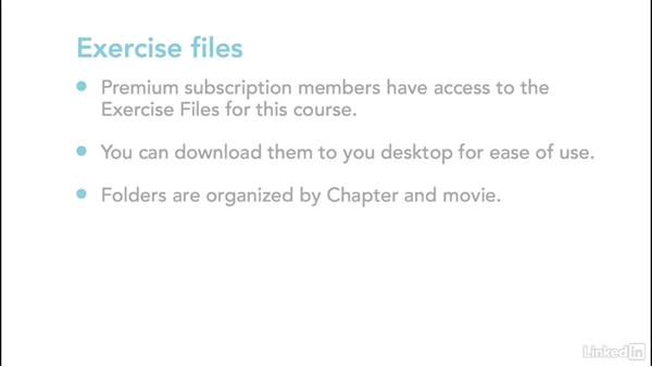 Exercise files: Office 365: Configure Exchange Online and Skype for Business Online for End Users