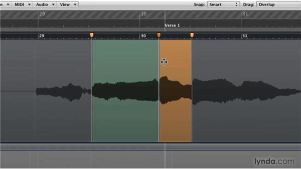 What's new for audio engineers: Logic Pro 9 New Features