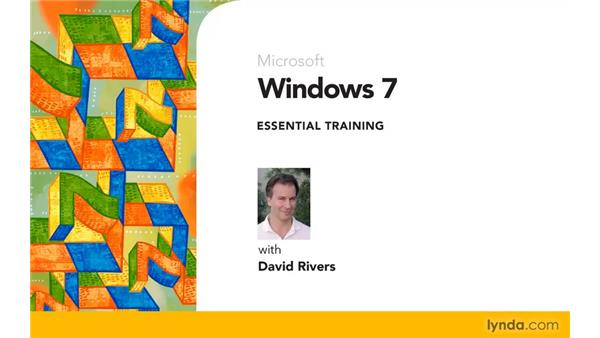 Goodbye: Windows 7 Essential Training