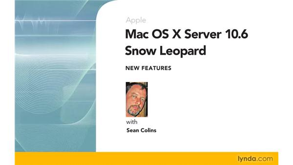 Goodbye: Mac OS X Server 10.6 Snow Leopard New Features