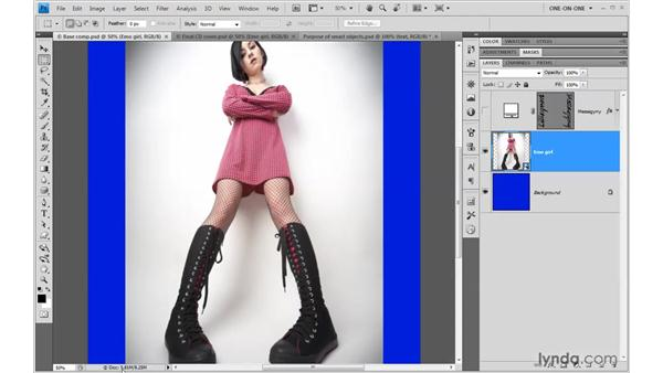 Smart Objects and file size: Photoshop Smart Objects