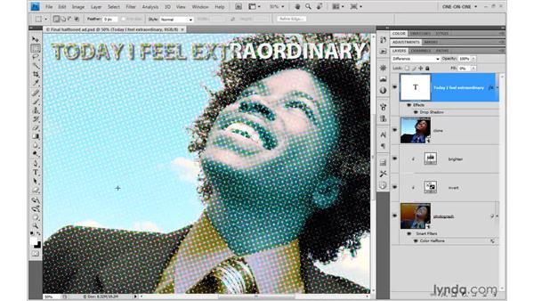 : Photoshop Smart Objects