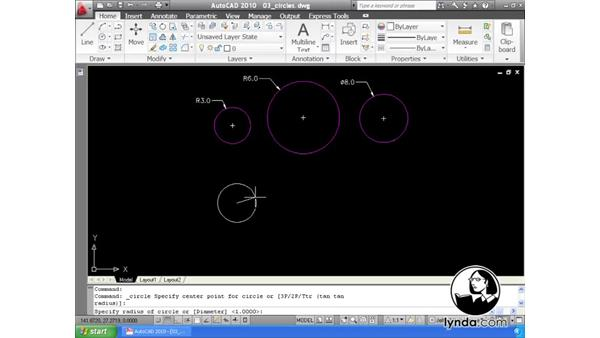 Welcome: AutoCAD 2010 Essential Training