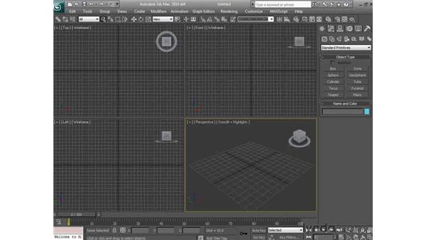 How to use this title: 3ds Max 2010 Essential Training