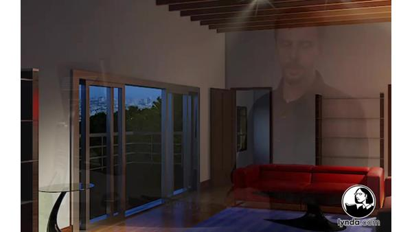 Welcome: 3ds Max 2010: Lighting and Rendering with mental ray