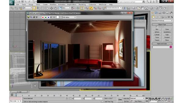 Understanding mental ray: 3ds Max 2010: Lighting and Rendering with mental ray