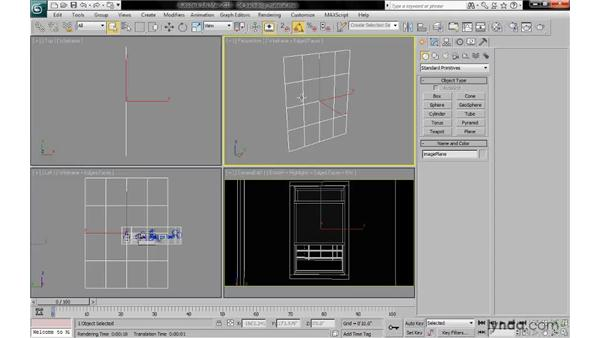 Increasing map output for use with exposure control: 3ds Max 2010: Lighting and Rendering with mental ray