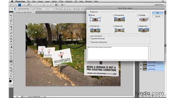 Extending depth of field: Photoshop CS4: Image Compositing for Photographers
