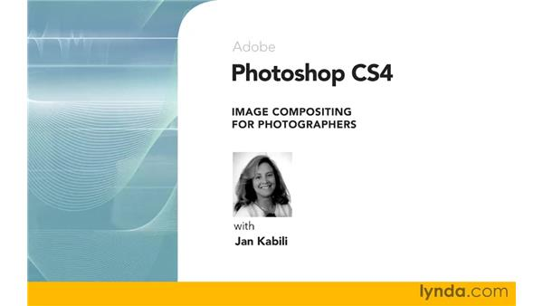 Goodbye: Photoshop CS4: Image Compositing for Photographers