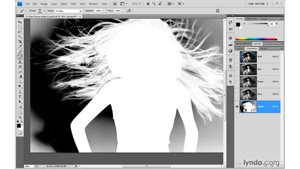 31. The Brush tool: Photoshop Top 40