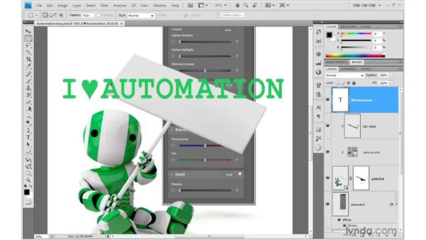 20. Free Transform: Photoshop Top 40