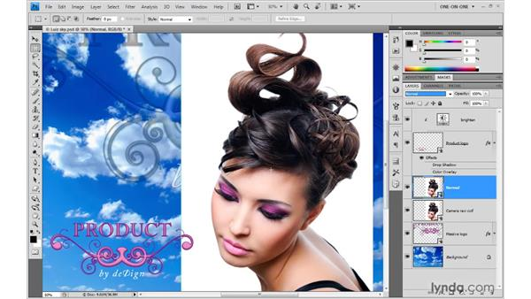 18. Smart Objects: Photoshop Top 40