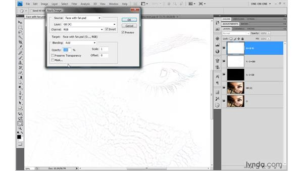 14. Gaussian Blur: Photoshop Top 40