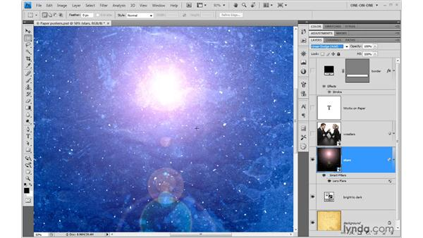11. Opacity and Blend Modes: Photoshop Top 40