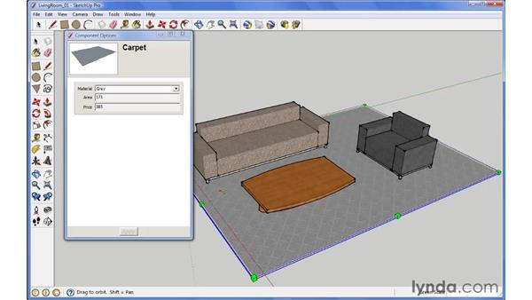 : SketchUp 7 New Features