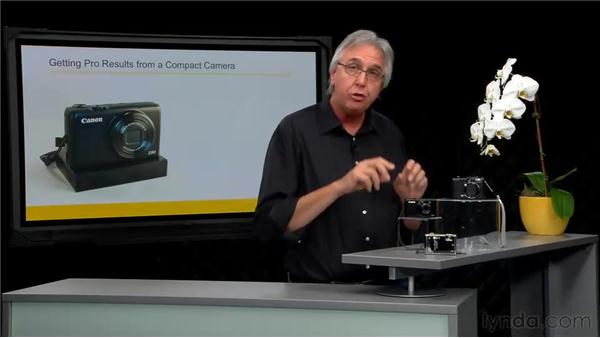 The big picture: Getting Pro Results from a Compact Camera