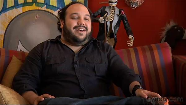 Breaking into the industry: Creative Inspirations: Mexopolis, Animation Studio