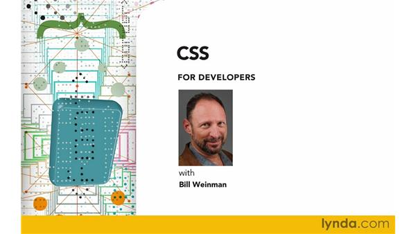 Goodbye: CSS for Developers