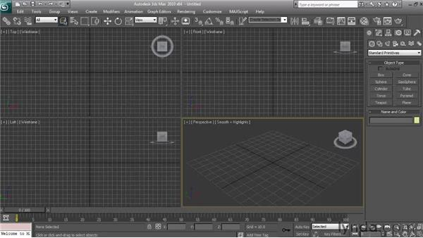How to use this course: Textures and Materials in 3ds Max