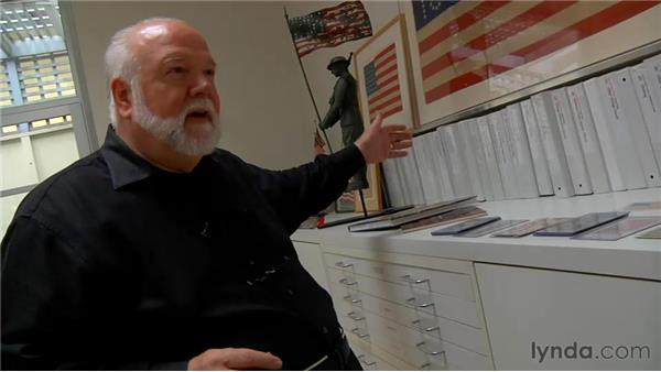 American flags: Creative Inspirations: Kit Hinrichs, Graphic Designer