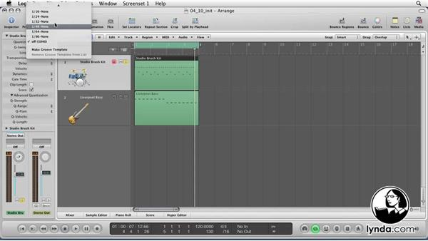 Welcome: Logic Pro 9 Essential Training